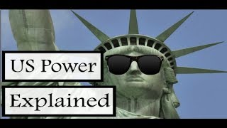 How Powerful is the United States? - Video Youtube