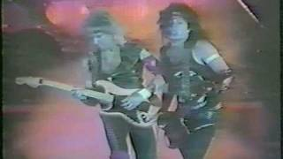Exciter - Long Live The Loud - Montreal Canada 86