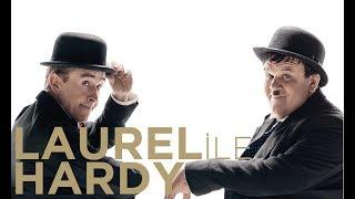 Laurel ile Hardy