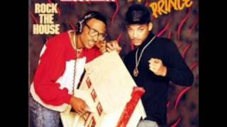 "fresh prince( will smith) & ready rock-c "" rock the house"""