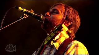 Josh Pyke - Middle Of The Hill (Live in Sydney) | Moshcam
