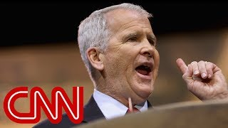 Anderson Cooper: New NRA president profited off violence