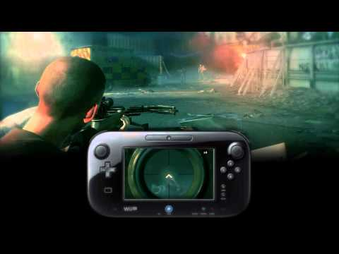Buckingham Palace gameplay video