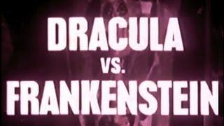 Dracula vs. Frankenstein (1970) [Science Fiction] [Horror]