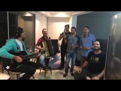 """""""JOÃO LUIZ CORRÊA"""" - TRANSMISSÃO AO VIVO (ALGUMAS MÚSICAS DO NOVO CD RELÍQUIAS DO SUL)"""