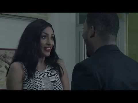 Teaser| Shattered Romance - Starring Juliet Ibrahim and Bryan Okwara
