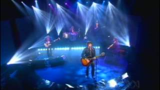James Blunt - Carry You Home (Live On Parkinson 2006)