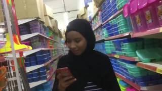 VLOG l Laksa Telur Goreng Bersarang & Pau Cendawan