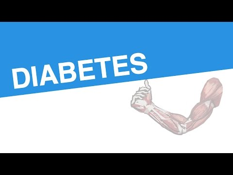 Eingewachsenen Nagel und Diabetes