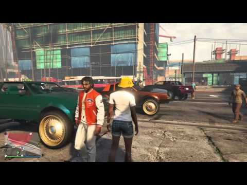 GTA 5 MOBB TV DUB SHOW
