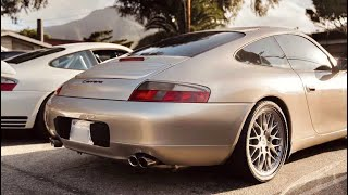 """I Bought The """"Poor Man's 911"""" And Couldn't Be Happier! (My 1999 996 C2)"""