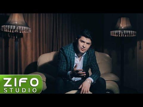 Чурабек Ахмадчонов - Рафти аз ман (Клипхои Точики 2017)