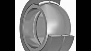 Inch Size spherical plain bearing Pillow block bearings UC206 17 made