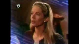 December/1997 PROMO: Young and the Restless (Tony and Grace)