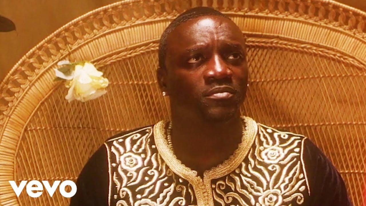 Akon — Wakonda