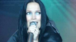 Tarja - The Seer [Storm Returns to Europe 2008 - Kosice 25.10.2008]