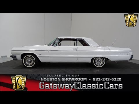 Video of '64 Impala - M8PS