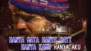 Iwan Fals - Mata Hati