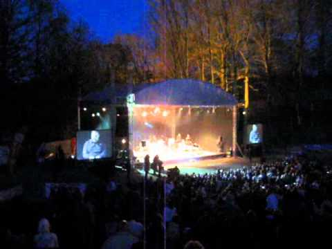 Suzi Quatro - I've Never Been In Love / Rock Hard (Live 30.04.2011 r. @ Dolina Charlotty, Poland)
