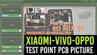 oppo a37 edl mode test point - मुफ्त ऑनलाइन