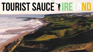 Tourist Sauce (Ireland): Episode 4, Ballybunion Golf Club