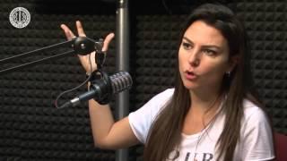 """""""Dünya Radyo Günü"""" Özel Yayın 3. Bölüm: Konuk: Ece Üner"""