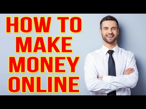 BINARY OPTIONS STRATEGY: HOW TO MAKE MONEY ONLINE – OPTIONS TRADING (TRADING STRATEGY)