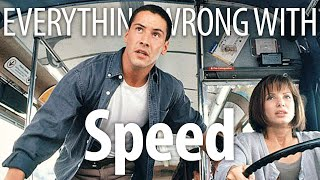 Everything Wrong With Speed In 50 MPH
