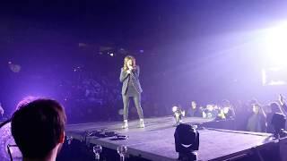 Kari Jobe WINTERJAM 2018 - I Am Not Alone/What a Beautiful Name