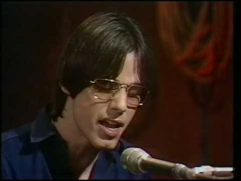 jackson browne   jamaica say you will..