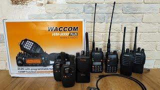 Радиостанции для охоты и рыбалки рейтинг