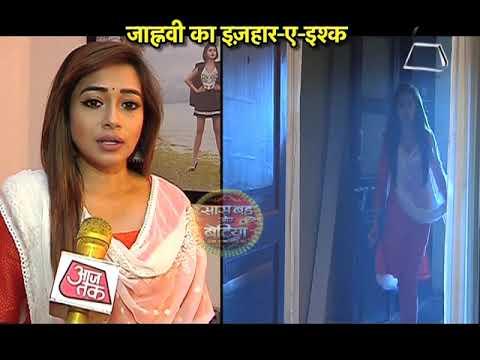 Daayan: Jhanvi's FILMY PROPOSAL For Aakash!