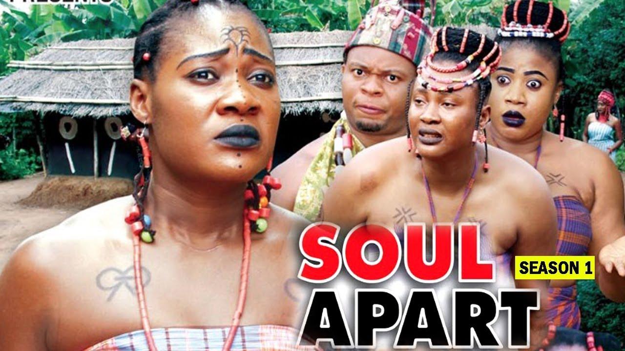 Soul Apart (2018) (Part 1)