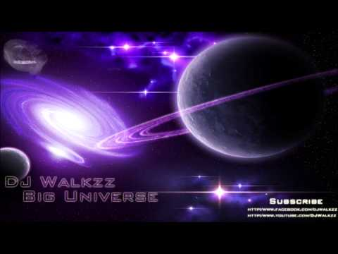 Alan Walker - Big Universe
