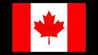 Canadian National Anthem (lyrics) - Oh Canada