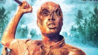 Остров зомби: беспредел мертвецов (1980)