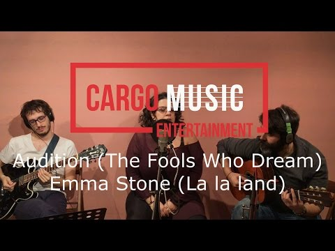 Audition (The Fools Who Dream) - Emma Stone (La la land) - CargoMusic
