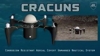 Newswise:Video Embedded new-uav-can-launch-from-underwater-for-aerial-missions