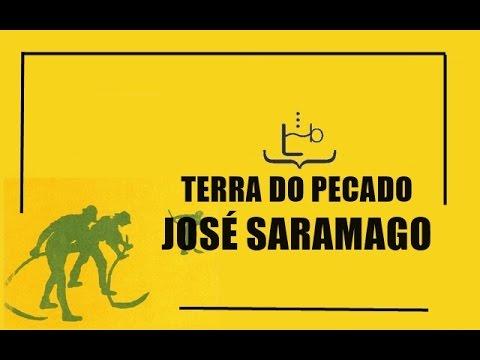 Terra do Pecado - José Saramago | #LidosDoBodega