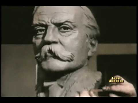 Відійшов у вічність скульптор Леонід Молодожанин - YouTube