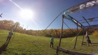 OCR World Championship 2016 (all obstacles)