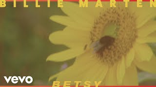 Billie Marten   Betsy (Official Audio)