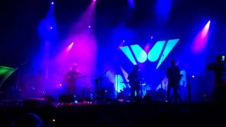 Fleet Foxes - Your Protector (Alive Festival, Portugal, 2017)