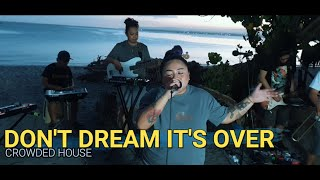 Don't Dream It's Over – Crowded House   Kuerdas Reggae Version