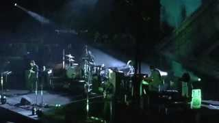 """""""I Will Possess Your Heart"""" Death Cab for Cutie at Madison Square Garden NYC 9/12/15"""