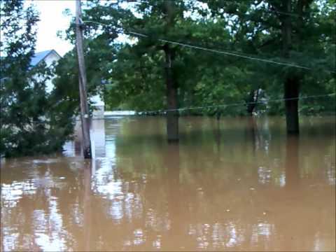 hurricane irene aftermath norristown pa floods