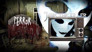 JANE THE KILLER, EL ORIGEN (Creepypasta) | Terror Psicológico 2.0