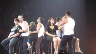 July 10th, 2013 - Vancouver - 98 Degrees   My Everything