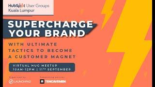 Launchpad Marketing Sdn Bhd - Video - 2