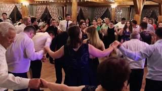 Dj si soliste nunti Iasi - Alexandra Anghelache si Ionut Mocanu
